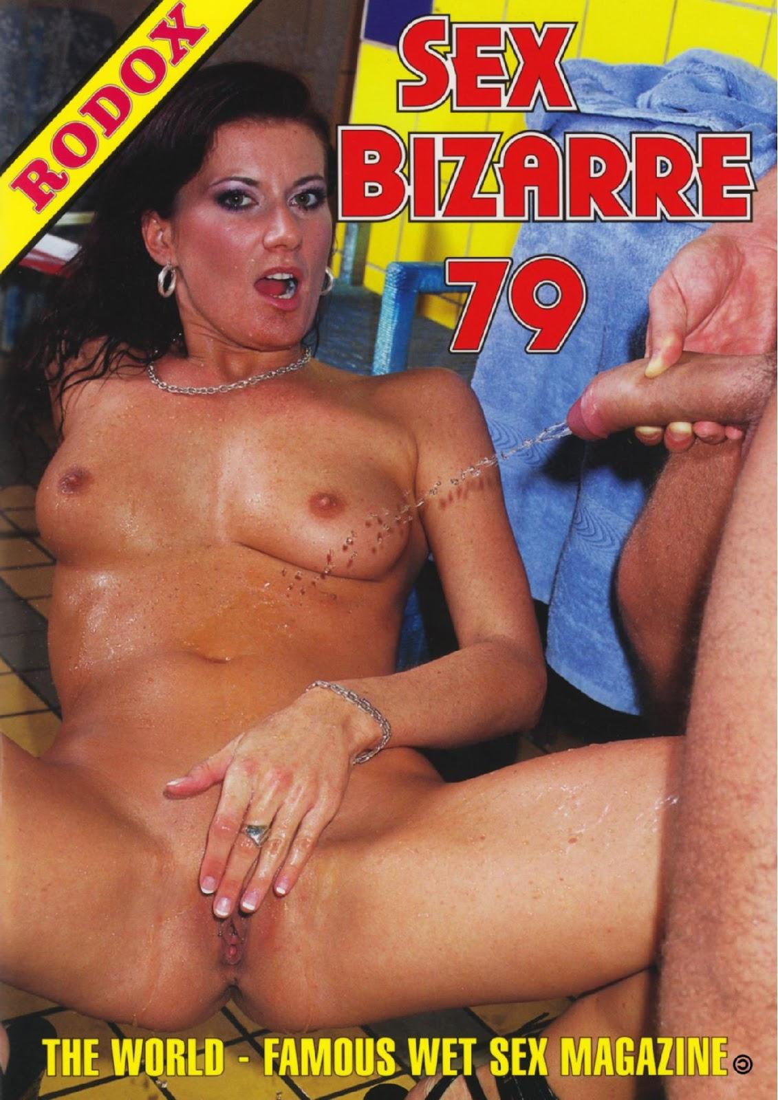 Sex Bizar