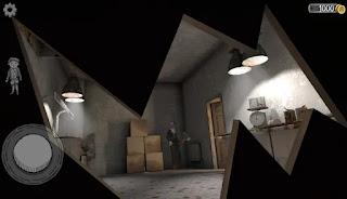 Evil Nun: Horror na escola Apk Mod