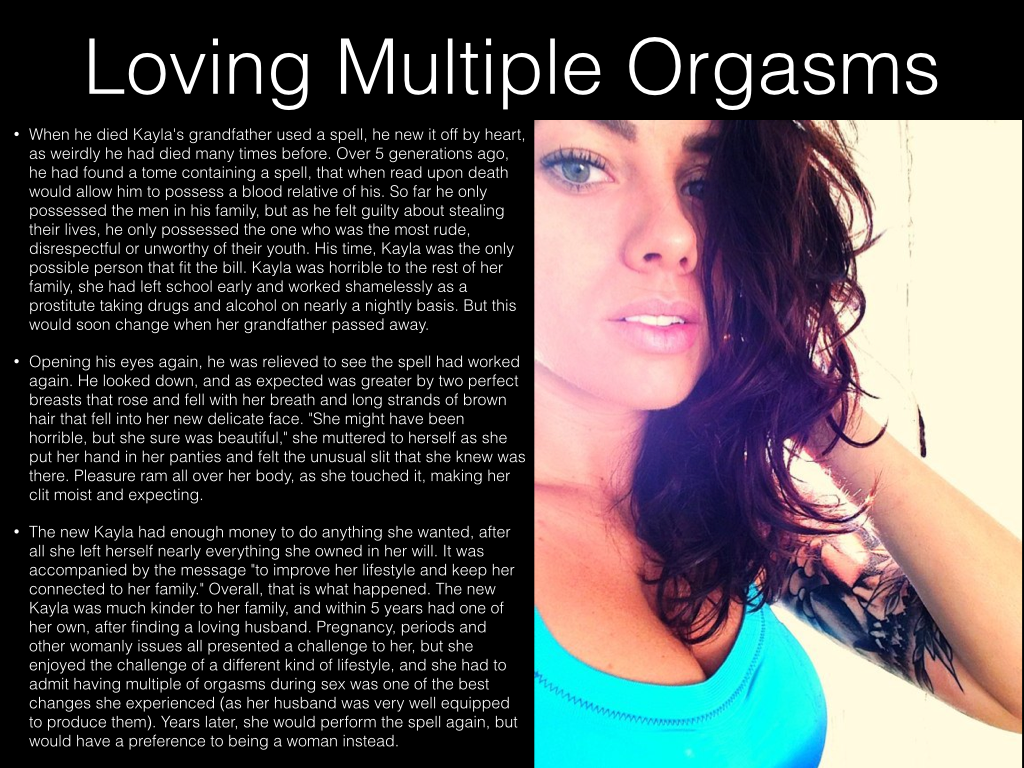 Can Men Have Multiple Orgasms? - Sex Questions and Answers.