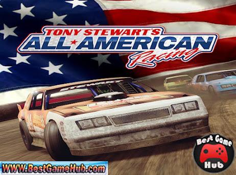 Tony Stewarts All American Racing Free Download