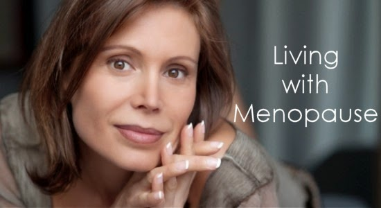 Living with menopause