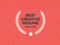 22 of the Best Free Creative Resume