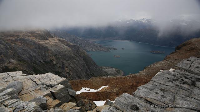 'Vientos patagónicos', serie chilena