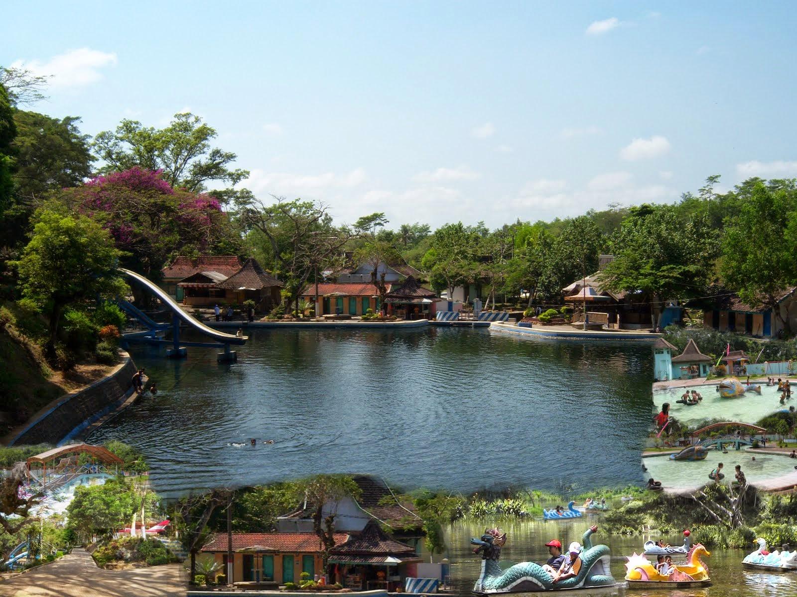 Daftar Tempat Wisata Di Lumajang Jawa Timur Yang Menarik