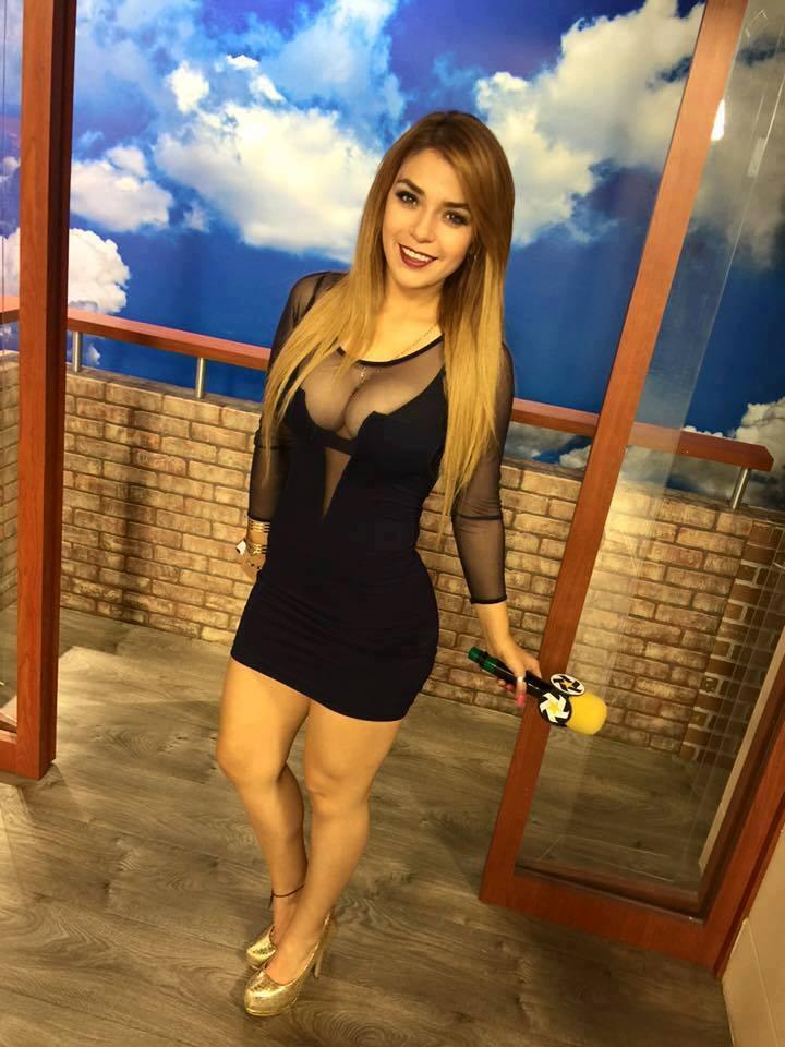 Anel Rodriguez Nude Photos 15