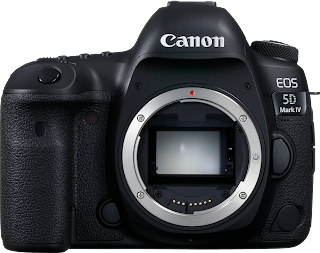 Canon 5D MK IV - best of Black Friday deals at Park Cameras