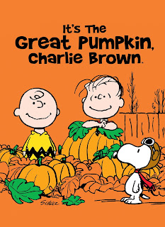 It's The Great Pumpkin, Charlie Brown (1966) Subtitle Indonesia [BD + Softsub]
