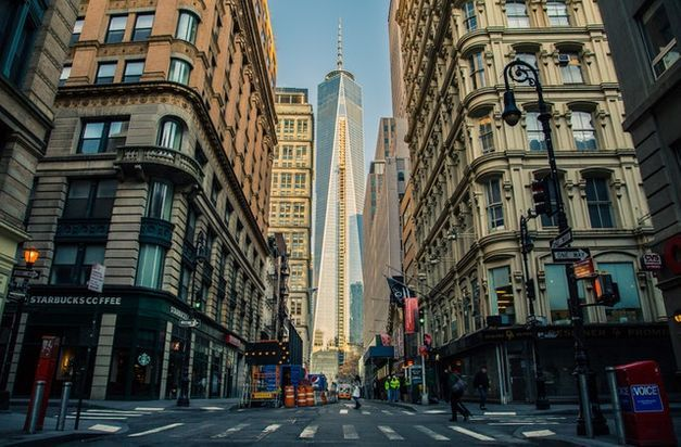 Top 5 Vacation Spots In The USA