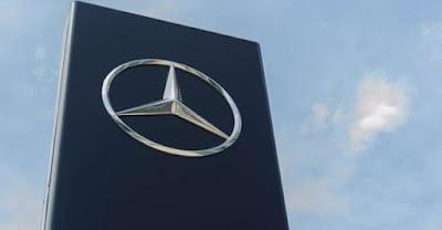 Logo Mercedes Benz