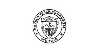 Khyber Teaching Hospital logo