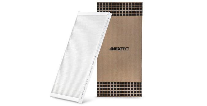 IVECO amplia portfólio de peças NEXPRO com novo filtro de ar condicionado para a linha de pesados