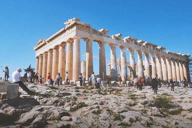 onde ficar grecia