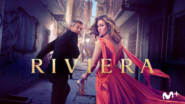 Cabecera Riviera Temporada 3
