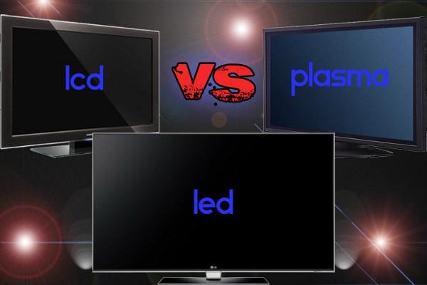 Nên mua Tivi sử dụng màn hình nào?