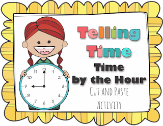 https://www.teacherspayteachers.com/Product/Telling-Time-by-the-Hour-Cut-and-Paste-Activity-2884129