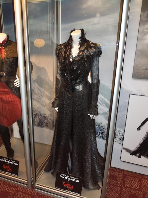 Famke Janssen Hansel Gretel Witch Hunters Muriel costume