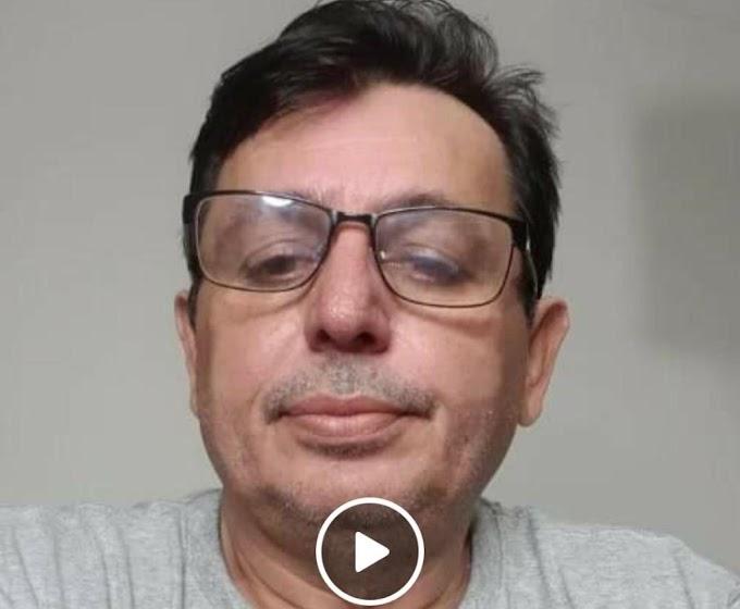 Porque o blog do Jasão não entrevistou o ex prefeito Mauricio no velório e sepultamento do ex prefeito Vavá?