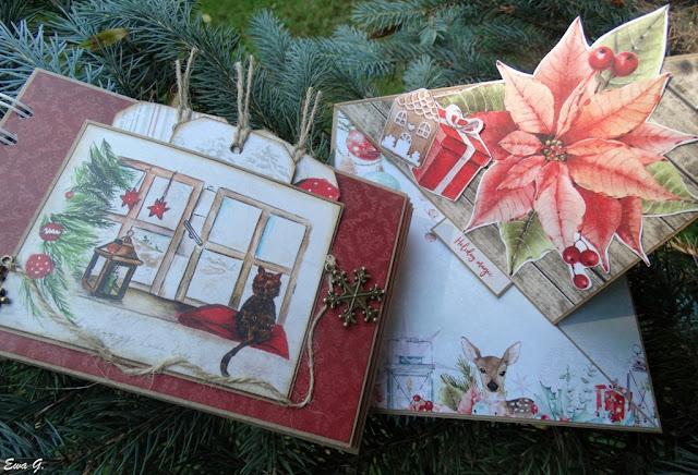 Czerwcowe zabawy bożonarodzeniowe