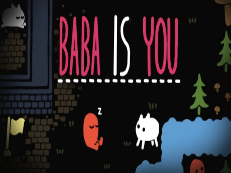 Download Baba Is You Game PC Free