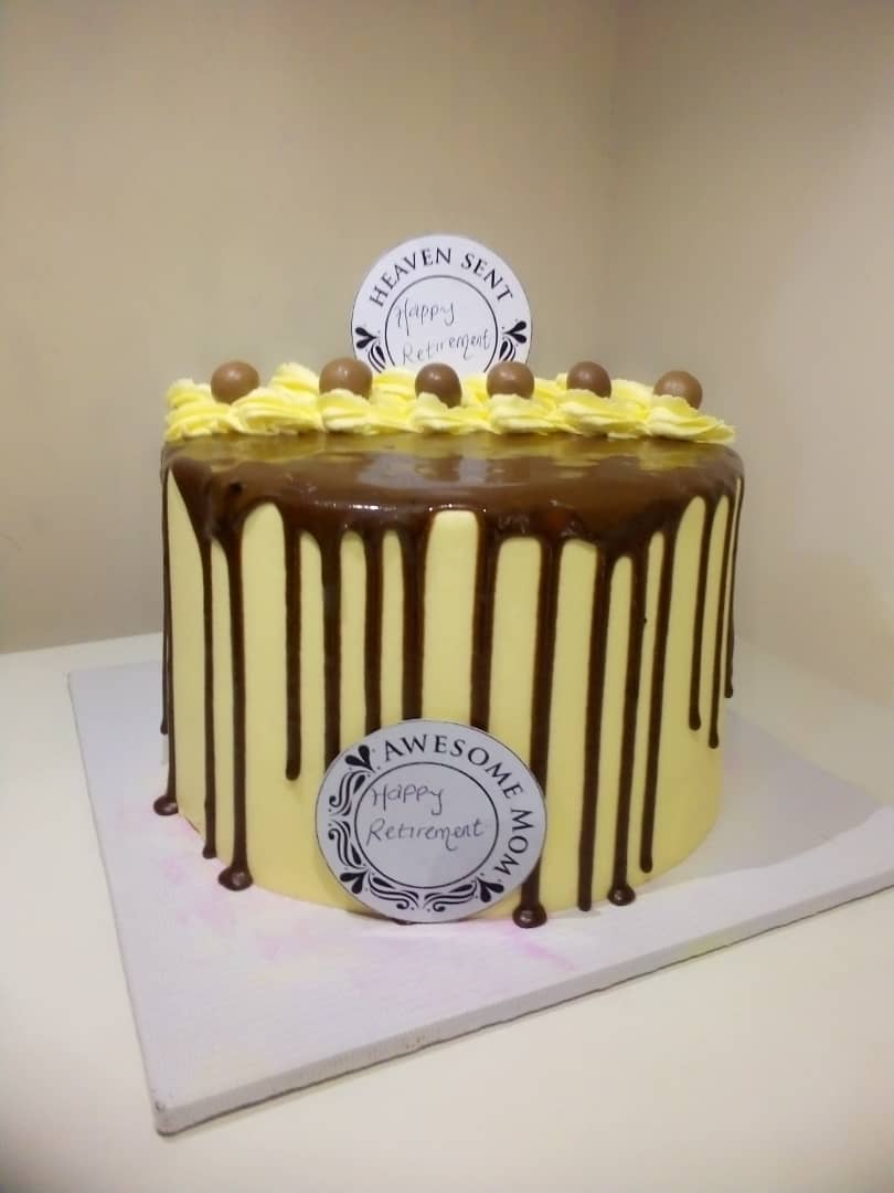 [Business] Henro's Cake House - Best Bakers from Jos, plateau state #Arewapublisize