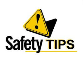 Five (5) Safety Tips for Self-Security in Nigeria of Today.