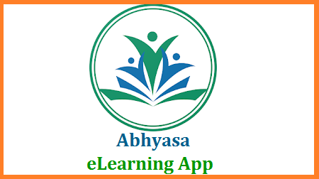 Andhra Pradesh School Education Department launched Abhyasa eLearning App for Online Teachers training on CLEP. Teachers  can  access  the  reading material,  webinar  recorded  video  and  self-assessment  in  the  ABHYASA  APP. Teachers  can  access  these  material  in  the  course  section  of  Abhyasa  app  with title  name  of  Phase-2  CLEP  training  to  teachers  on  English.
