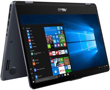 Asus VivoBook Flip TP410UA-EC479T