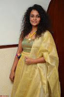 Sonia Deepti in Spicy Ethnic Ghagra Choli Chunni Latest Pics ~  Exclusive 046.JPG
