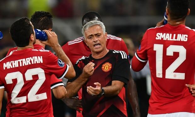 Prediksi MU vs West Ham : Sempurnakan, Mou!