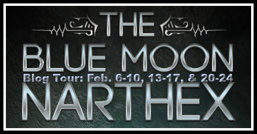 Review: The Blue Moon Narthex