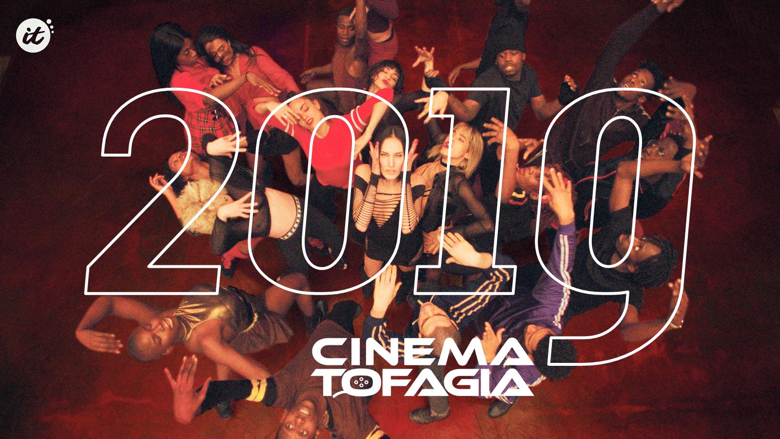 """""""Bacurau"""", """"Parasita"""", """"Clímax"""" e o melhor do Cinema em 2019 ao redor do mundo"""