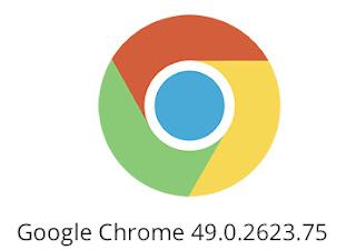 Google Chrome 49.0.2623.75 Offline Installer