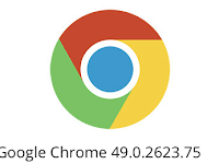 Google Chrome 49.0.2623.75 Offline Installer