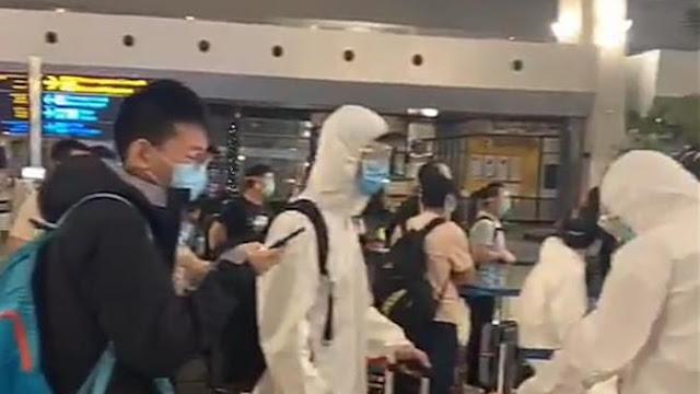 Terkuak Mafia Bandara, Bayar Rp6,5 Juta Orang Luar Negeri Masuk Indonesia Tanpa Karantina