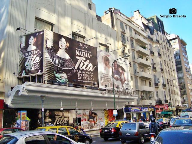 Teatro Metropolitan Sura - Buenos Aires