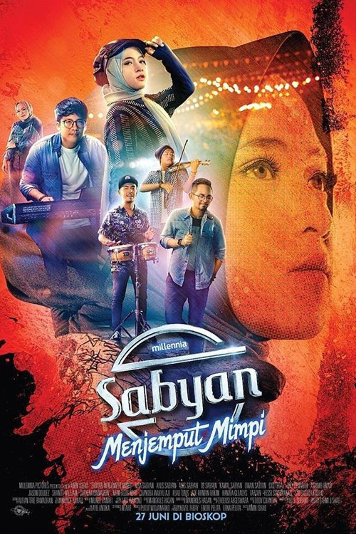 Sabyan Menjemput Mimpi (2019)