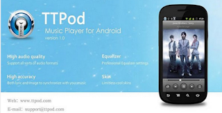 TTpod 8.4.0 Apk For Android Download