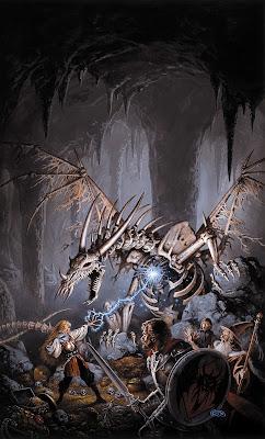 Monstruos D&D 5ª Edición - Krampus