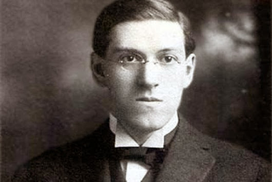 Remembering H. P. Lovecraft (20 August 1890 - 15 March 1937)