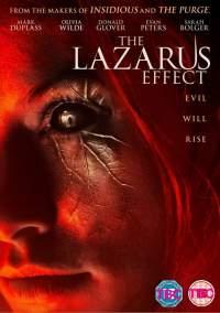 The Lazarus Effect 2015 Hindi Dual Audio Movies 480p