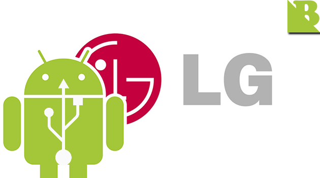 Download LG Android Phone USB Driver (All models)
