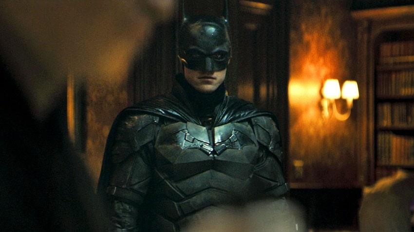 Warner Bros собирается показывать по шесть фильмов по комиксам DC в год
