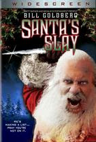 Watch Santa's Slay Online Free in HD