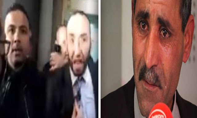 seif eddine makhlouf et mohamed affes vs fayçal tebbini