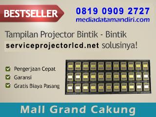 service proyektor jakarta