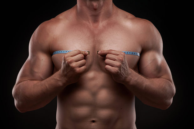 build chest muscles fast