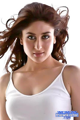 Kareena Kapoor's life story, the first Indian actress row the most reward and exciting.
