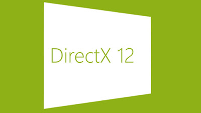 DirectX 12 Download Free