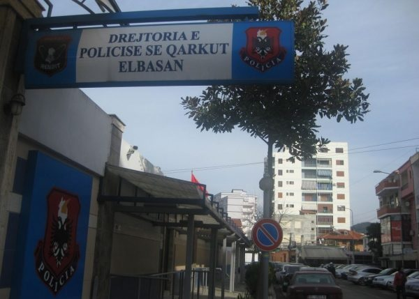 National Lottery store stolen in Elbasan