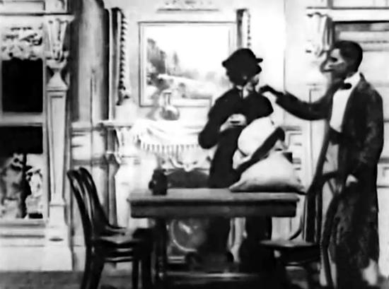 Sherlock Holmes Baffled - screenshot